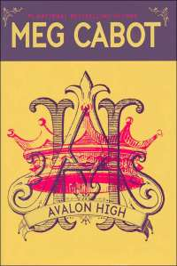 Avalon_High book
