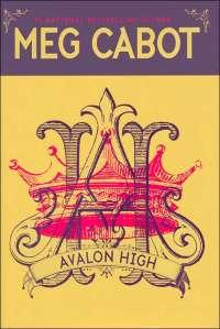 Avalon_High book