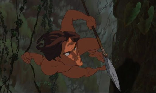 tarzan-tarzan-sabor-fight