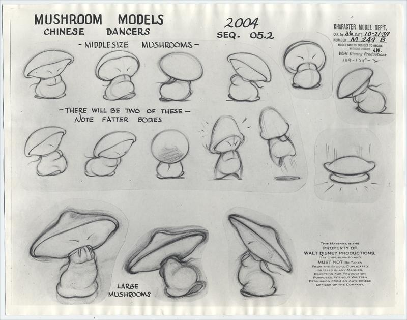 Memorable Moments In Animation Character Design 20 11
