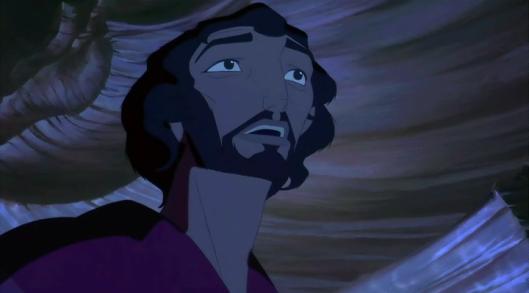 Prince-of-egypt-Moses-Bush