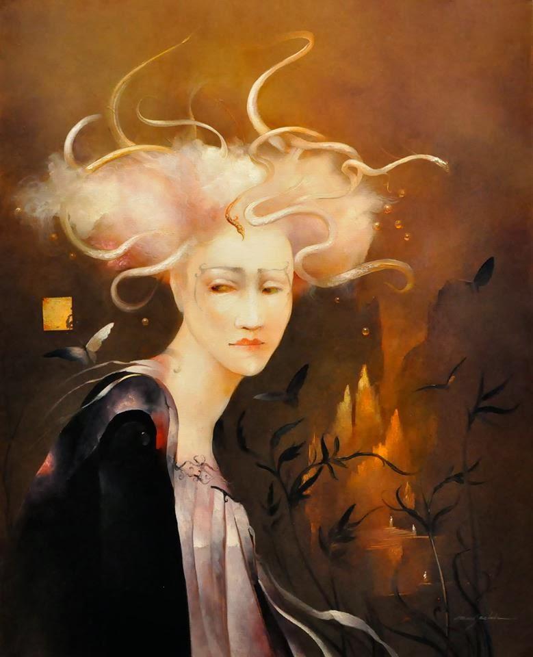 Anne Bachelier - Tutt'Art@ (3)