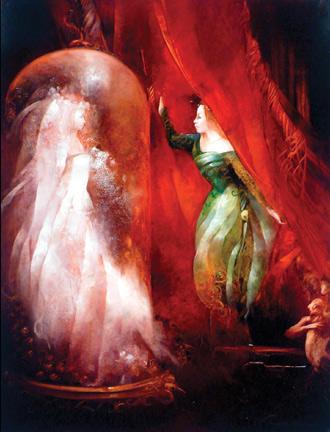 Bachelier-Phantom-Bride