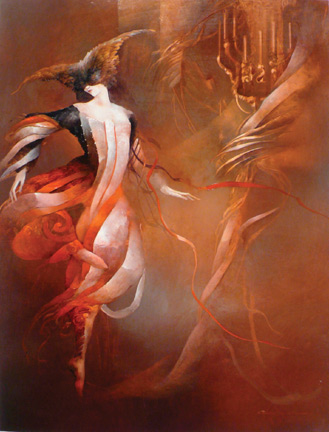 Bachelier-Phantom-Christine-Masked