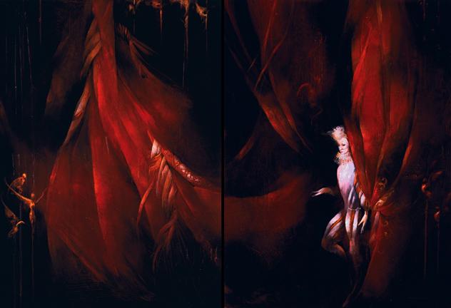 Bachelier-Phantom-Curtain
