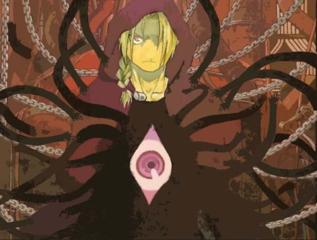 Fullmetal_Alchemist___Gate_Eye_by_Wing_Wing_Senri