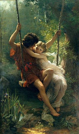 PIERRE-AUGUSTE_COT_-_Primavera_(Museo_Metropolitano_de_Nueva_York,_1873._Óleo_sobre_lienzo,_213.4_x_127_cm)