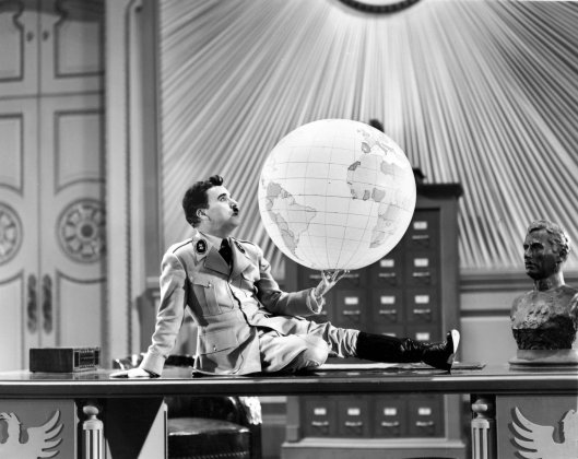 1 the great dictator