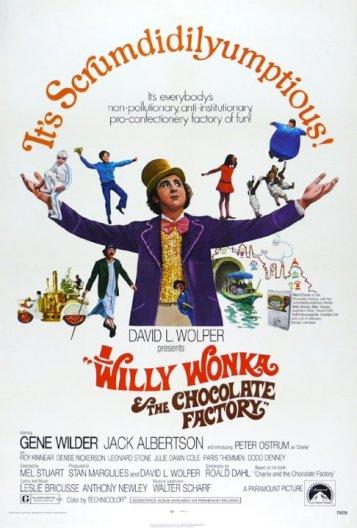 1 willy wonka