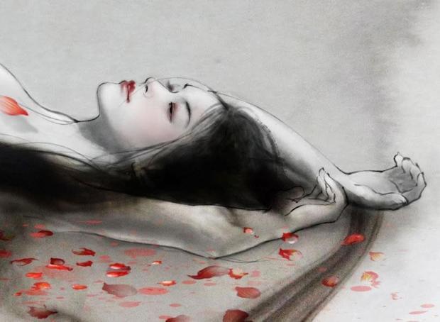 Jung Shan Ink 5