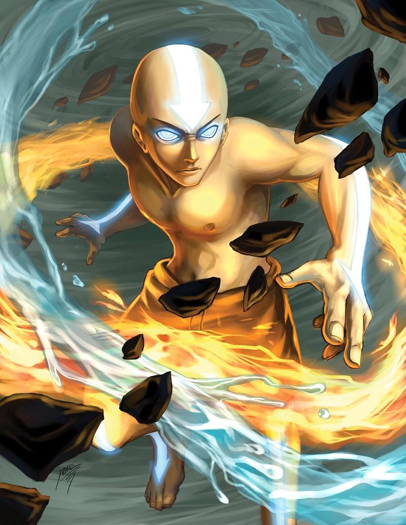 The Avatar State   Avatar Wiki   FANDOM powered by Wikia