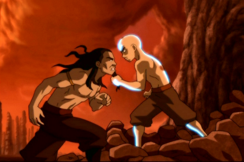 Every Avatar: The Last Airbender & The Legend of Korra ...