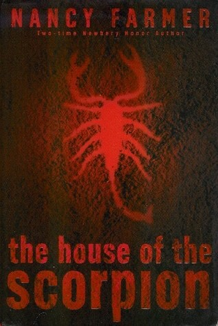 Book Quote Of The Day The House Of The Scorpion 2002 From The