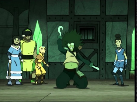 A Closer Look Into Avatar: The Last Airbender, My Favorite