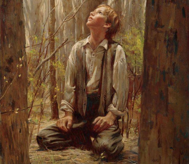 joseph-first-prayer